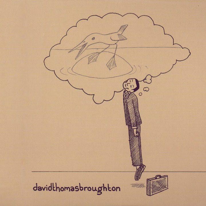 David Thomas Broughton
